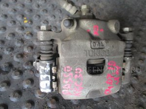 Суппорт на Toyota Passo KGC30