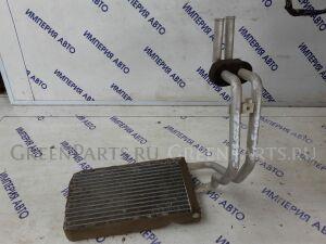 Радиатор печки на Subaru Forester SG5 EJ20