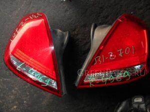 Стоп-сигнал на Nissan Teana J31 VQ23DE 4969