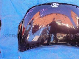 Капот на Toyota Mark X Zio GGA10 2GRFE