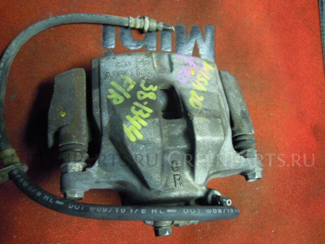 Суппорт на Toyota Wish ZGE20G 2ZR
