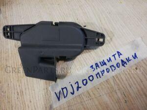 Защита на Toyota LANDCRUISER VDJ200 1VD