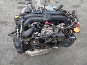 Двигатель на Subaru Legacy BP5 EJ20X EJ20XDKBJE