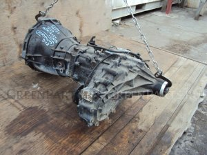 Кпп механическая на Nissan Atlas P6F23 TD27 RS5W71C CA46
