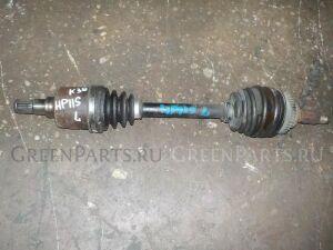 Привод на Mazda Laputa HP11S K6A