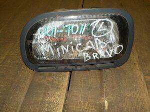 Фара на Mitsubishi Minicab U62V 001-7011