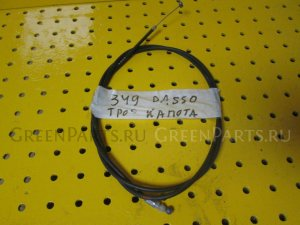 Тросик капота на Toyota Passo KGC10 1KR-FE