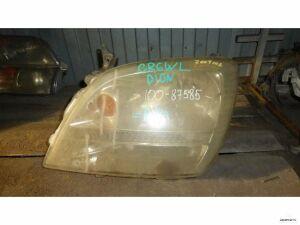 Фара на Mitsubishi Dion CR6W 10087985