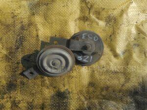 Сигнал на Nissan Elgrand AVWE50 QD32