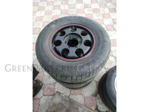 Диск литой на Toyota Hiace KZH106