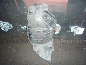 Подкрылок на Nissan Skyline V35 VQ25DD