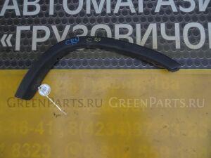 Дефендер крыла на Honda CR-V RD1
