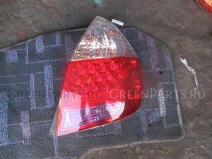 Стоп-сигнал на Honda Fit GD1 49-95