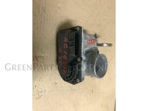 Блок дросельной заслонки на Mitsubishi Colt Z25A 4G19