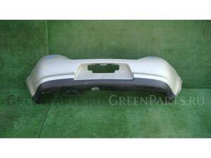 Бампер на Nissan Tiida C11 HR15