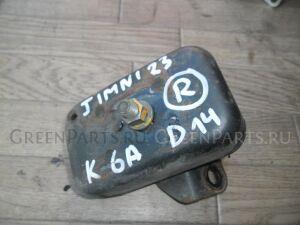 Подушка двигателя на Suzuki Jimny JB23W K6A