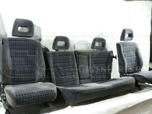 Сидения комплект на Honda Orthia EL2 B20B 1201721