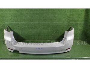 Бампер на Subaru Legacy BR9 EJ253 042719