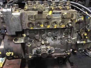 Тнвд на Mitsubishi FUSO 6D40