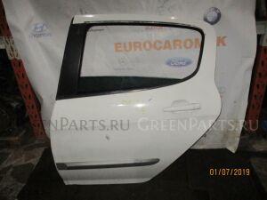 Дверь на Peugeot 308 4A/C EP6