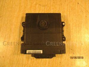 Блок управления АКПП на Volkswagen Passat B6, 3C2, 3C5 BZB 09g927750jj