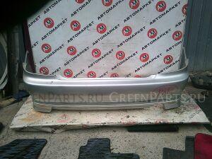 Бампер на Toyota Altezza SXE10