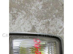 Решетка на Toyota Crown GS131 1GFE 30-140