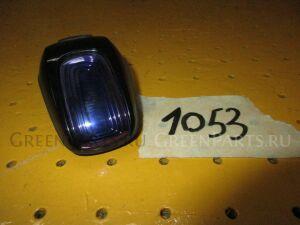 Ручка переключения автомата на Honda VEZEL RU4 LEB