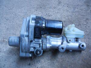 Главный тормозной цилиндр на Honda Fit GP6,GP5 LEB