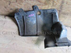 Защита двигателя на Honda Domani MB4