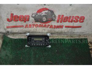 Магнитофон на Toyota Land Cruiser UZJ100, HDJ101