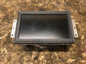 Монитор на Mitsubishi Pajero v65w v75w v63w v73w v68w v78w 6G72 6G74 4M41 94