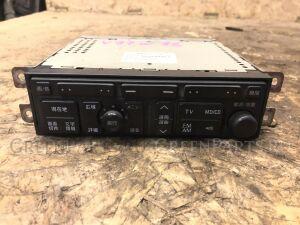 Магнитофон на Mitsubishi Pajero v65w v75w v63w v73w v68w v78w 6G72 6G74 4M41 96