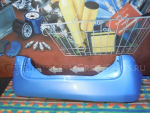 Бампер на Daihatsu Tanto L375S KF