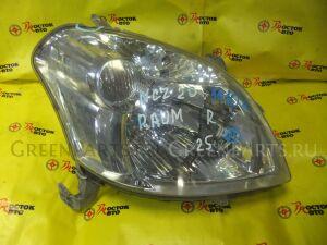 Фара на Toyota Raum NCZ20 1NZ-FE 4610
