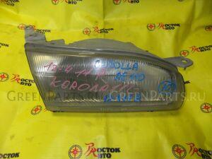 Фара на Toyota Corolla AE110 5A-FE 12411