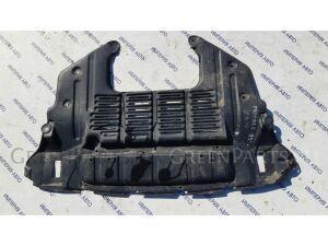 Защита двигателя на Toyota Progres JCG10 1JZGE