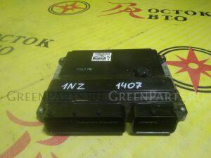 Компьютер на Toyota Allion NZT260 1NZ 89661-20B70