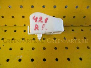 Крепление бампера на Toyota Ractis NCP100 1NZ-FE
