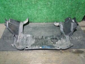 Защита двигателя на Honda Fit Aria GD6 L13A