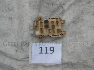 Блок предохранителей на Toyota Nadia SXN15 3S-FE
