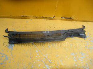 Жабо на Honda CR-V RD1 B20B