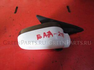 Зеркало на Mitsubishi Galant EA7A 4G94 0402189