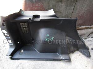 Обшивка багажника на Honda CR-V RD5 K20A 1200092