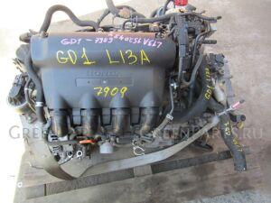 Стартер на Honda Fit GD1 L13A 1517909