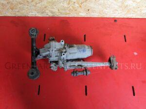 Редуктор на Honda Fit GE7 L13A 1014186