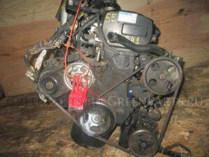 Двигатель на Toyota Raum EXZ10 5E-FE 1080641