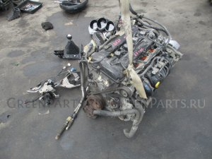 Двигатель на Mazda Axela BK3P L3 SET-TRANSMISSION