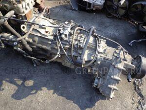 Кпп механическая на Mitsubishi Canter FD50 4M40 FULL TIME