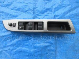 Блок управления стеклоподъемниками на Subaru Impreza XV GPE FB20